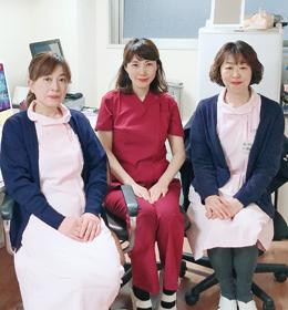 大阪市旭区の井上整形外科 新森ケアプランセンター