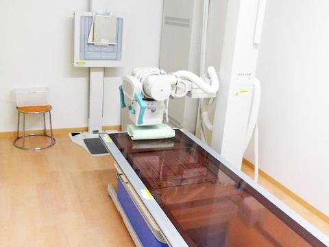 大阪市旭区の井上整形外科 整形外科について